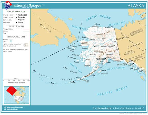 Can you really see russia from alaska constant geography can you really see russia from alaska by nina shen rastogi slate magazine publicscrutiny Images