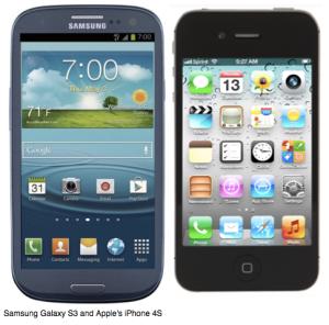 Samsung v Apple