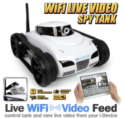 WIFI HD Tank