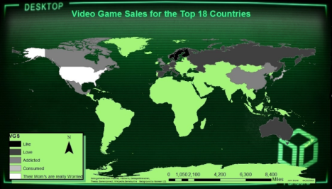 Video Game Sales