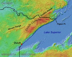 Duluth Complex