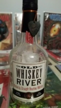 Willie Nelson has a signature bourbon, Whiskey River