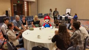 mario-guest-at-unconference